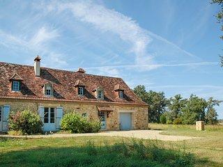 4 bedroom Villa in Saint-Félix-de-Reillac-et-Mortemart, Nouvelle-Aquitaine, Fran