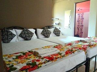 Hotel Hiline Baga
