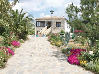 3 bedroom Villa in El Gastor, Andalusia, Spain : ref 5674637