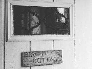 Birch Cottage; quaint, cosy, period cottage