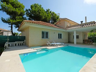4 bedroom Villa in Riumar, Catalonia, Spain : ref 5674309