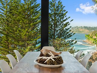 Bilgola Beach Pad - Bilgola Beach, NSW