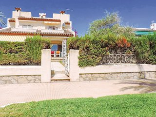4 bedroom Villa in l'Hospitalet de l'Infant, Catalonia, Spain : ref 5674484