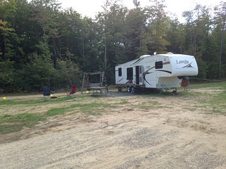 Pictured Rocks Glamping Experience