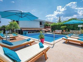 4 bedroom Villa in Icici, Primorsko-Goranska Zupanija, Croatia : ref 5674666