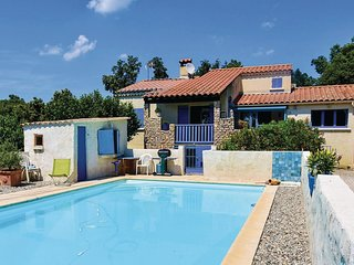 2 bedroom Villa in Le Bouchet-Mont-Charvin, Auvergne-Rhone-Alpes, France : ref 5