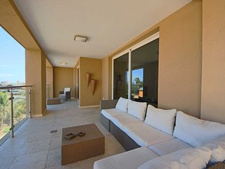 Oasis Delight Two-bedroom condo - OS18 - OCEAN VIEW - EAGLE BEACH