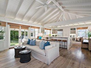 Lanikai Plumeria Beach House