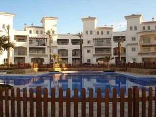 Casa Thomas - A Murcia Holiday Rentals Property