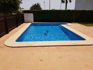 La Casa Minimalista - A Murcia Holiday Rentals Pro