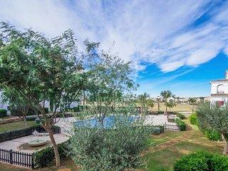 Casa Fiona - A Murcia Holiday Rentals Property