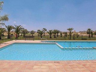 Casa Angela - A Murcia Holiday Rentals Property