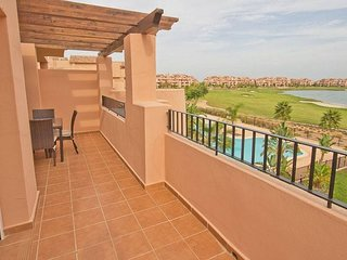 Casa MM2011 - A Murcia Holiday Rentals Property