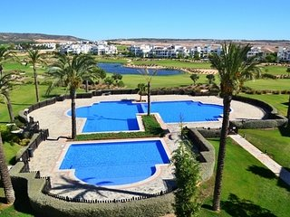 Casa Atlantico - A Murcia Holiday Rentals Property