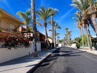 Villa Yana - A Murcia Holiday Rentals Property