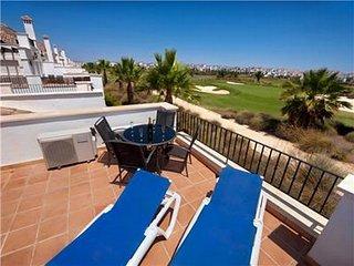 Casa Lubina - A Murcia Holiday Rentals Property
