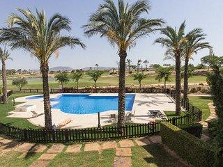 Casa Ricardo - A Murcia Holiday Rentals Property