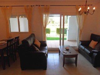 Casa Ian - A Murcia Holiday Rentals Property