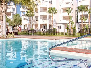 Casa The Lodges - A Murcia Holiday Rentals Propert