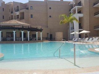 Casa Salmonete - A Murcia Holiday Rentals Propert