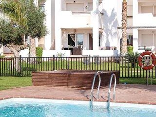 Casa The Lodges - A Murcia Holiday Rentals Propert