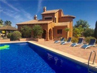 La Casa del Barco - A Murcia Holiday Rentals Prope