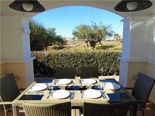 Casa La Torre - A Murcia Holiday Rentals Property