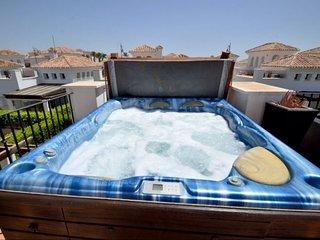 Villa Dorada w/HOT TUB - A Murcia Holiday Rentals