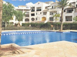 Casa Arenque(c)-A Murcia Holiday Rentals Property