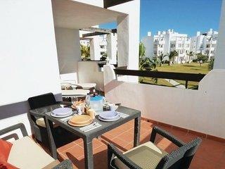 Casa V-Hoof - A Murcia Holiday Rentals Property