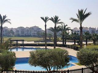 Casa Nawfal - A Murcia Holiday Rentals Property