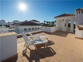 Villa Sima - A Murcia Holiday Rentals Property