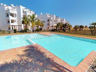 Casa Arancha - A Murcia Holiday Rentals Property