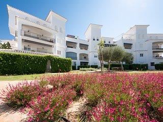 Casa Remora - A Murcia Holiday Rentals Property