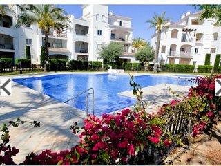 Casa Myles - A Murcia Holiday Rentals Property