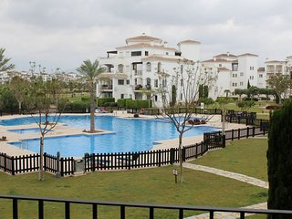 Casa Ray - A Murcia Holiday Rentals Property