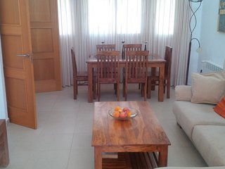 Casa Morena - A Murcia Holiday Rentals Property