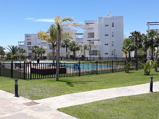 Casa Robert - A Murcia Holiday Rentals Property