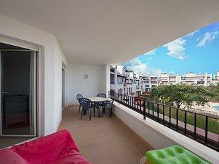 Casa Rosaleda - A Murcia Holiday Rentals Property