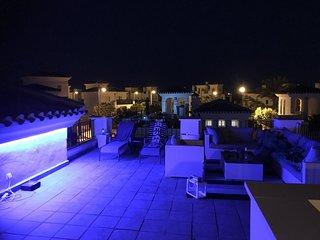 Casa de Musica - A Murcia Holiday Rentals Property