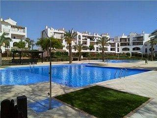 Casa Rosa - A Murcia Holiday Rentals Property