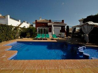 Villa MM005 - A Murcia Holiday Rentals Property
