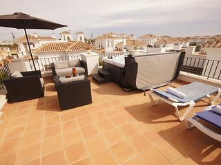 Casa Denton - A Murcia Holiday Rentals Property