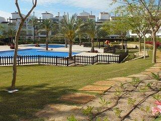 Casa Bonito - A Murcia Holiday Rentals Property