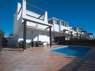 Casa MM2015 - A Murcia Holiday Rentals Property