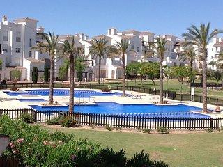 Casa Acacias - A Murcia Holiday Rentals Property