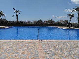 Casa Ackland - A Murcia Holiday Rentals Property