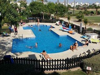 Casa Atun - A Murcia Holiday Rentals Property