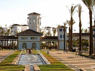 Casa Christina - A Murcia Holiday Rentals Propert
