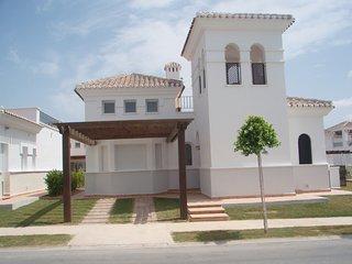 Villa Estilo - A Murcia Holiday Rentals Property